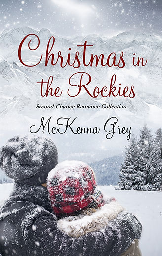 Christmas in the Rockies