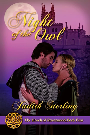 Night of the Owl by Judith Sterling - Book Excerpt