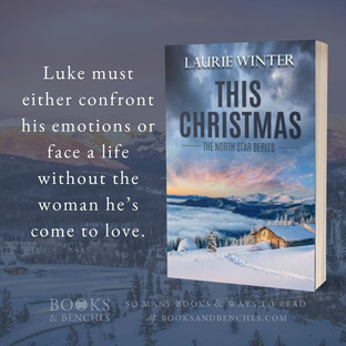 """This Christmas by Laurie Winter - """"Great Chemistry"""" - Excerpt"""