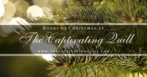 Christmas with The Quills: E.E. Burke and Regan Walker
