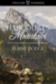 Harcourt's Mountain by Elaine Dodge
