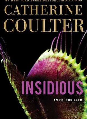 An Interview with NYT Bestselling Author Catherine Coulter