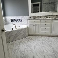 Bathroom Remodel - After Wichita Falls, Texas