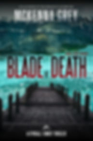 Blade of Death_Kyndall Prequel_McKenna G