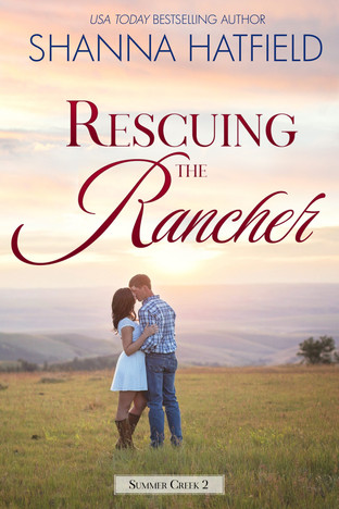 Rescuing the Rancher by Shanna Hatfield