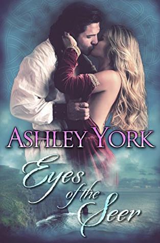 EYES OF THE SEER by Ashley York