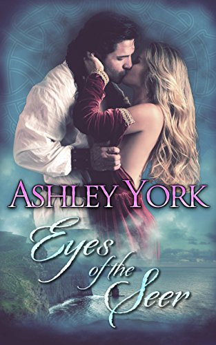 EYES OF THE SEER by Ashley York