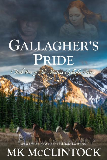 Gallagher's Pride