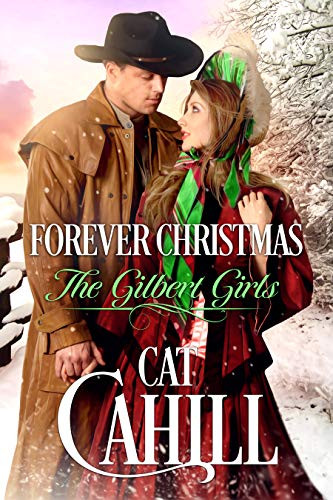 Forever Christmas by Cat Cahill