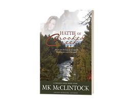 Hattie of Crooked Creek