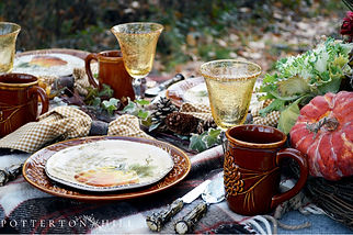 Autumn Lakeside Tablescape_PottertonHill