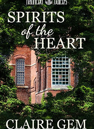 Interview: SPIRITS OF THE HEART by Claire Gem