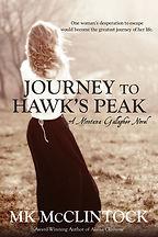 Journey to Hawks Peak by MK McClintock_w