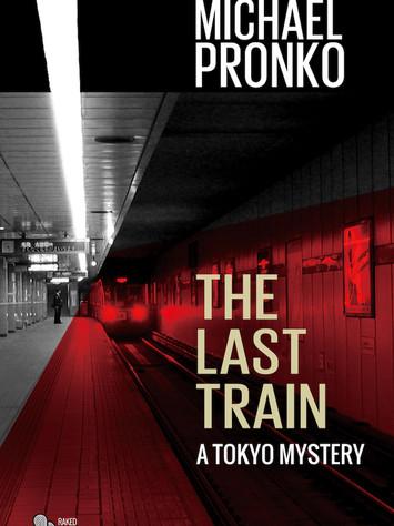 Interview: THE LAST TRAIN by Michael Pronko