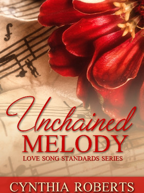 UNCHAINED MELODY: Author Interview with Cynthia Roberts