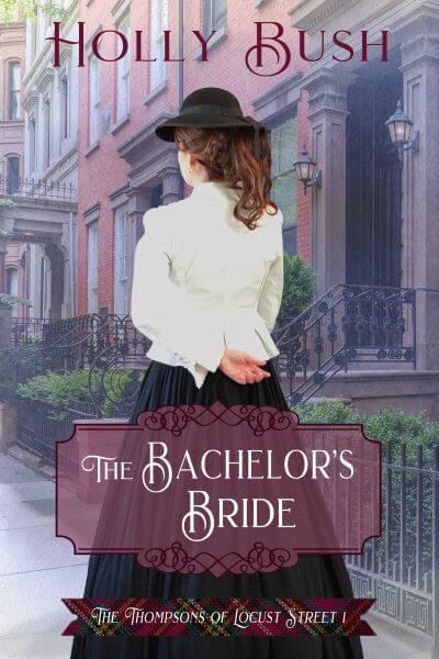 Her Accidental Highlander Husband by Allison B. Hanson