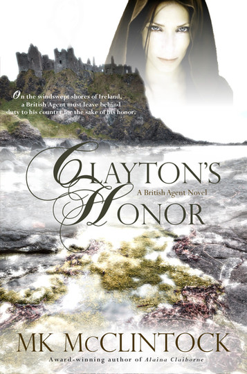 """Reader's Favorite recognizes """"Clayton's Honor"""" in its 2016 International book award contest"""