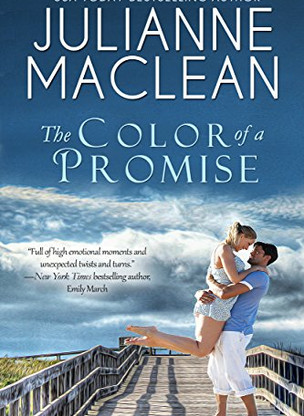 The Color of Promise by Julianne MacLean - A Reader's Opinion