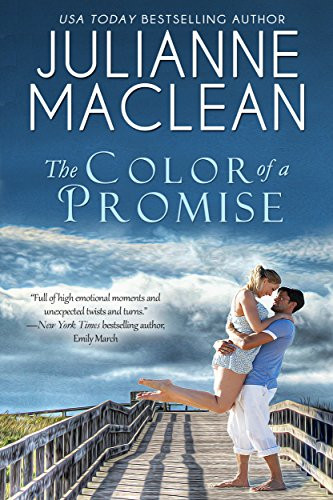 The Color of Promise by Julianne MacLean