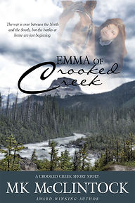 Emma of Crooked Creek