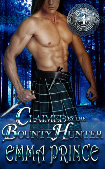 A Reader's Opinion: CLAIMED BY THE BOUNTY HUNTER by Emma Prince