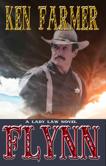 FLYNN: Interview with Western Fiction Author Ken Farmer
