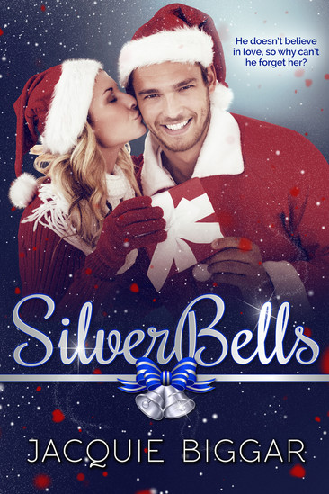 A Reader's Opinion: SILVER BELLS, A Holiday Romance by Jacquie Biggar
