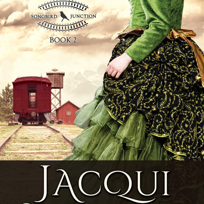A Bride for Heddwyn by Jacqui Nelson - New Release