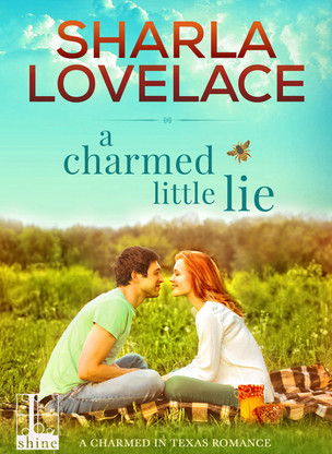 Excerpt: A CHARMED LITTLE LIE by Sharla Lovelace