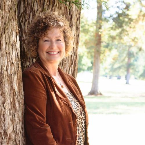 Author Mary Morgan