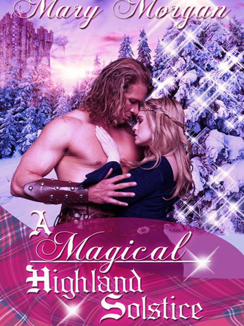 A Reader's Opinion: A MAGICAL HIGHLAND SOLSTICE by Mary Morgan
