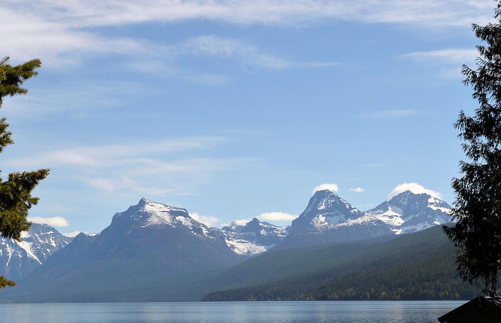 Glacier National Park_Lake McDonald_©MK McClintock