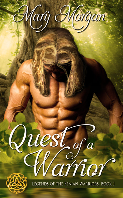 Quest of a Warrior by Mary Morgan