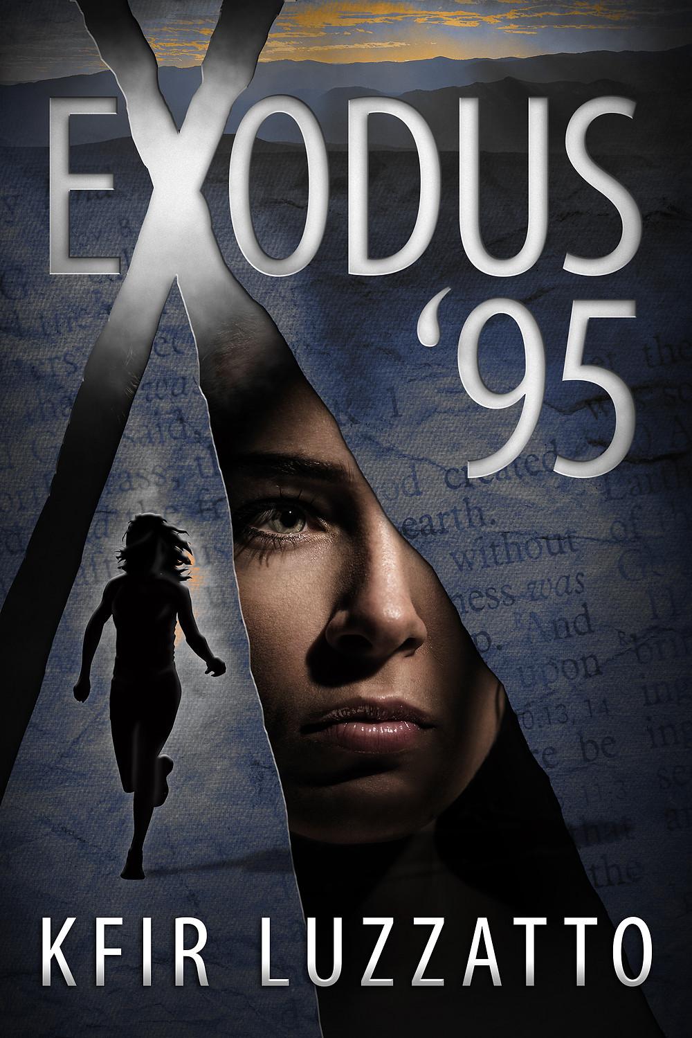 EXODUS '95 by Kfir Luzzatto