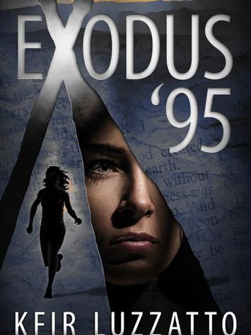 A Reader's Opinion: EXODUS '95 by Kfir Luzzatto