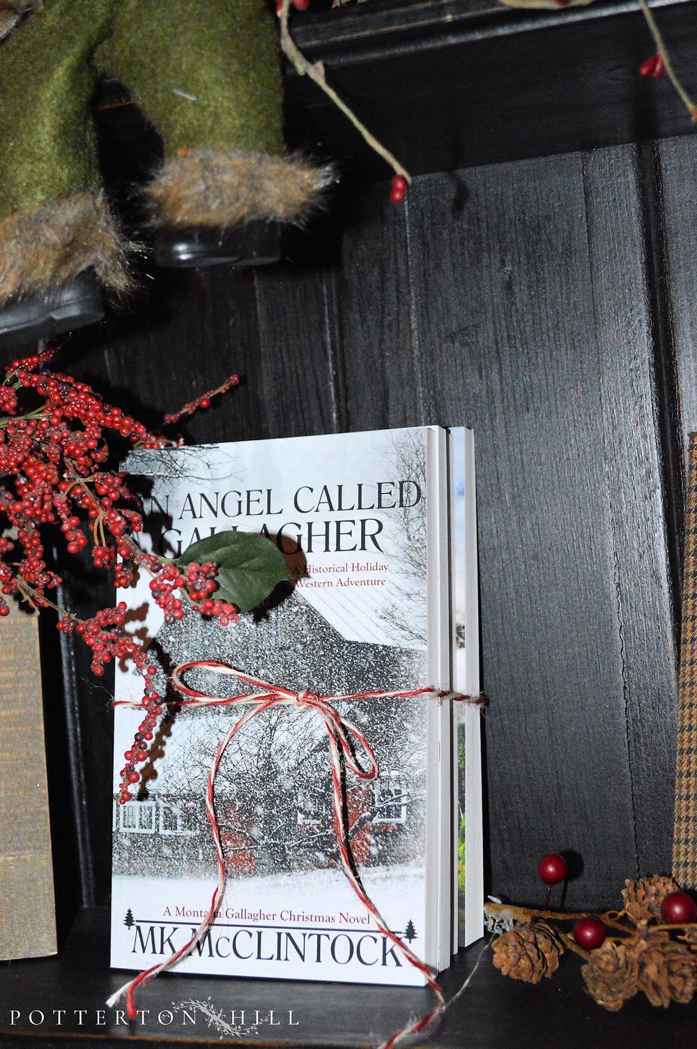 Christmas is Coming_PottertonHill.com_Christmas books