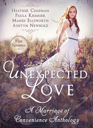 A Reader's Opinion: UNEXPECTED LOVE, A Marriage of Convenience Anthology