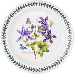 Portmeirion Botanic Garden Plate