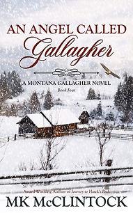 An Angel Called Gallagher