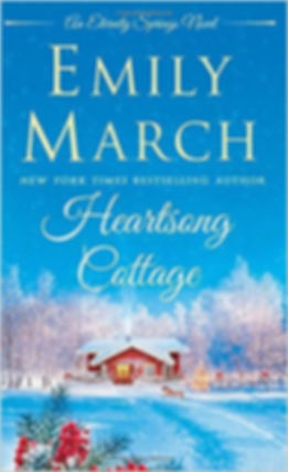 Heartsong Cottage by Emily March