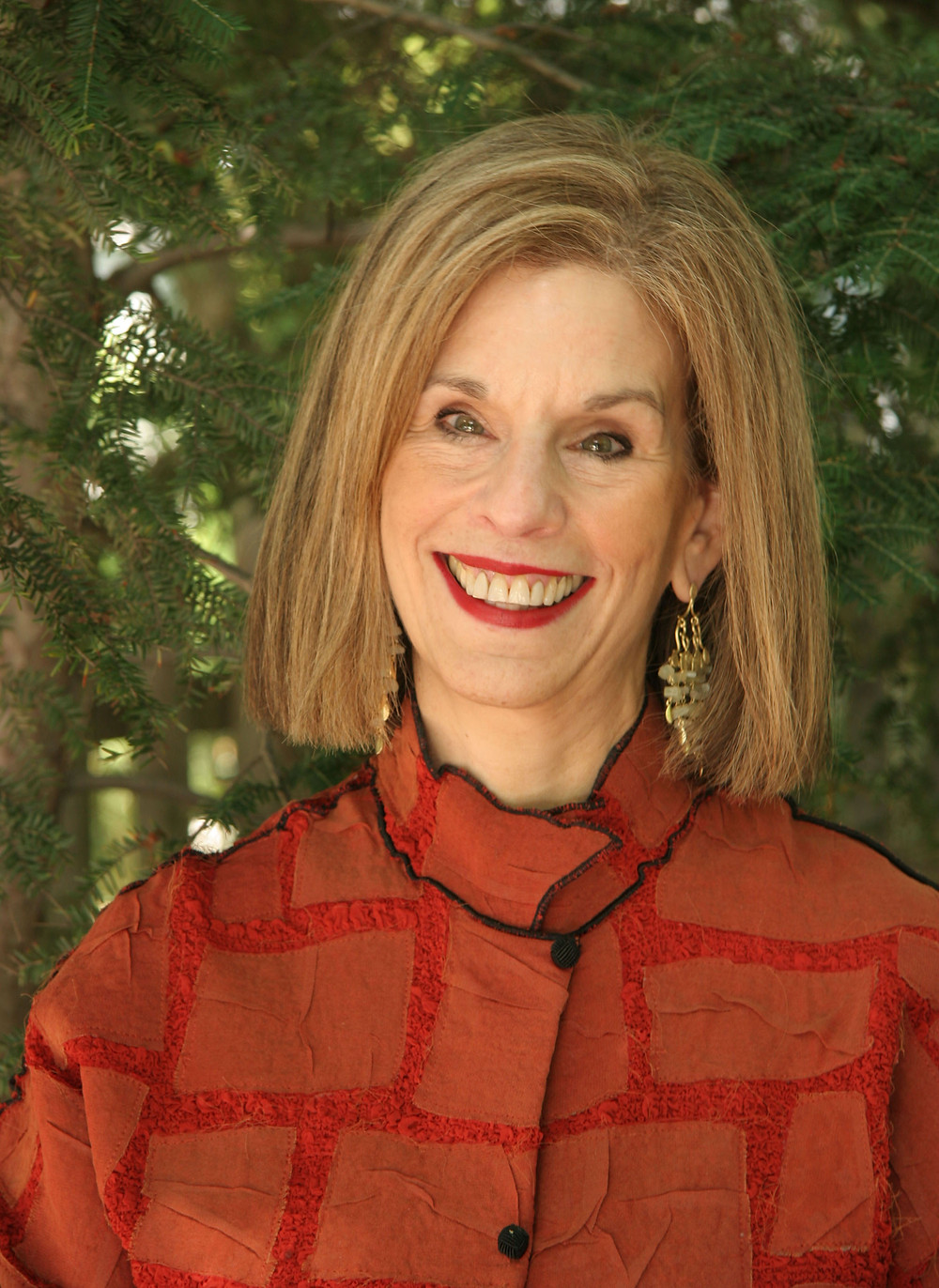 Author Mameve Medwed
