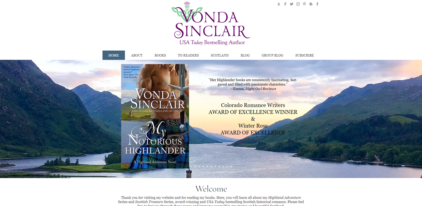 Vonda Sinclair website.png