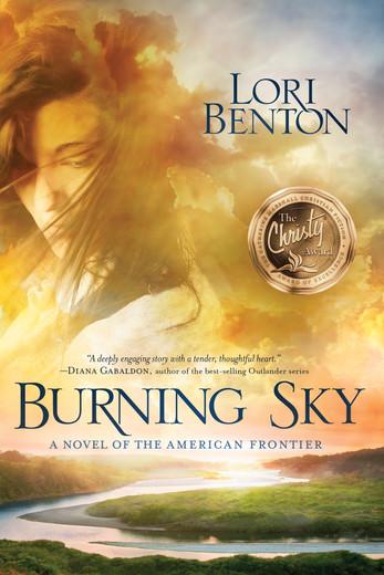 Reading Room: Burning Sky by Lori Benton