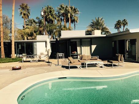 JM Designer in Palm Springs