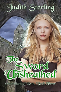 The Sword Unsheathed by Judith Sterling