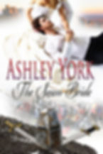 The Saxon Bride by Ashley York