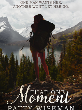 Author Interview: THAT ONE MOMENT by Patty Wiseman