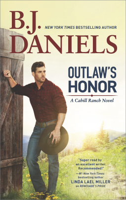 A Reader's Opinion: OUTLAW'S HONOR by B.J. Daniels