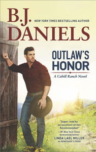 OUTLAW'S HONOR by B.J. Daniels