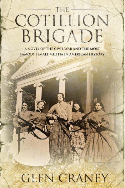The Cotillion Brigade by Glen Craney